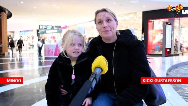 De nya råden tömmer inte Mall of Scandinavia