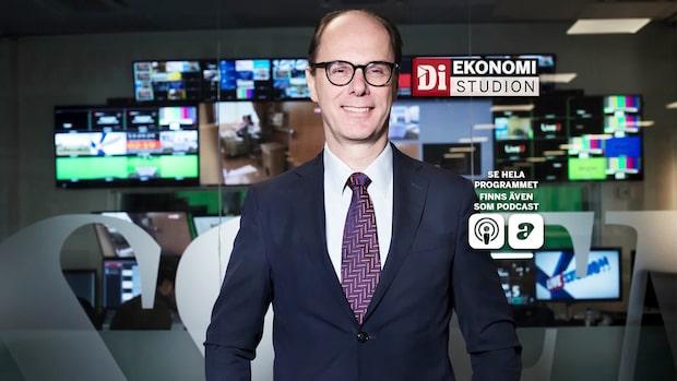 Ekonomistudion 8 november 2019 - se hela programmet