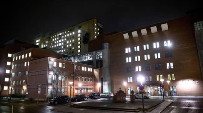 Nu kopplas ett fall med en 76-årig man på Sahlgrenska universitetssjukhuset till KI-skandalen. Foto: Anders Ylander