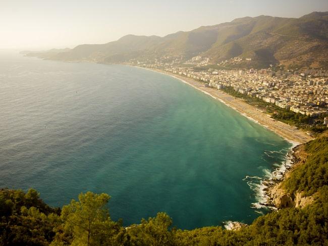 Enligt en ny undersökning ökar intresset för turkiska Antalya mest av alla resmål.