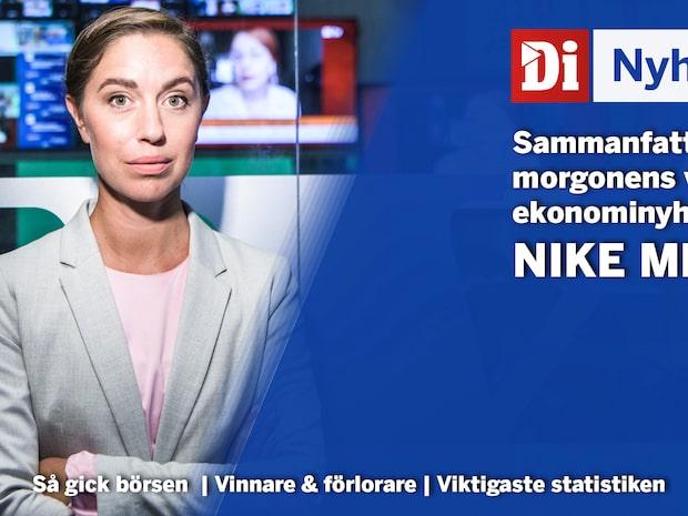 Di Morgonkoll: Facebook utreds för konkurrensbrott