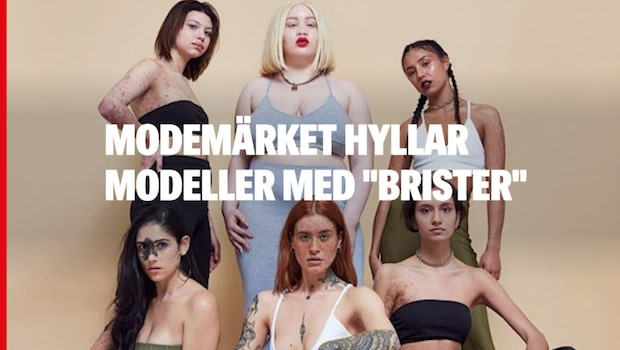 """Modemärket hyllar modeller med """"brister"""""""