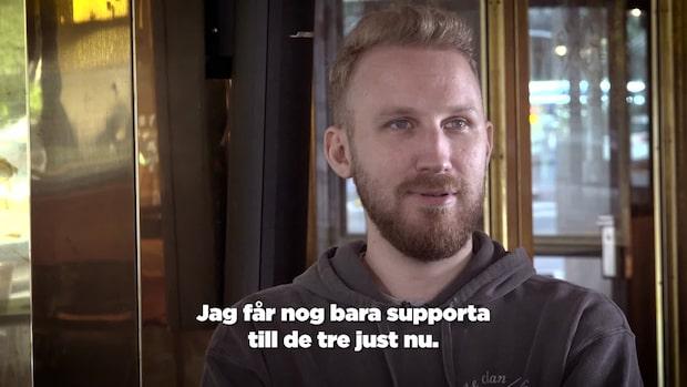 Olofmeisters drömfemma: De är världens bästa CS:GO-spelare