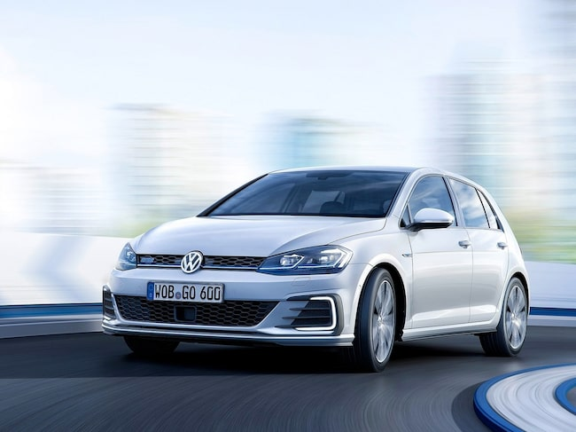 VW Golf ska förnyas nästa år då sjunde generationen (bilden) gjort sitt.