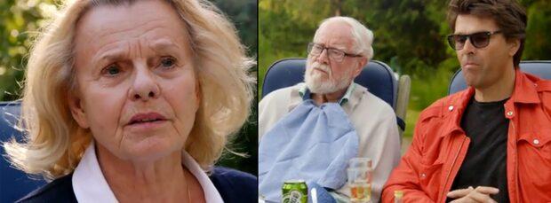 """Marie Göranzons ilska: """"Är vidrigt"""""""