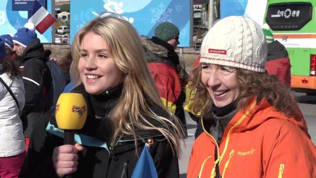 """Skicross-eleven: """"Största målet är såklart OS"""""""