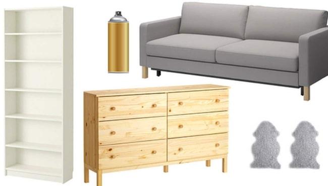 Ikea möbler u2013 så lätt piffar du upp dem Leva& bo Expressen Leva