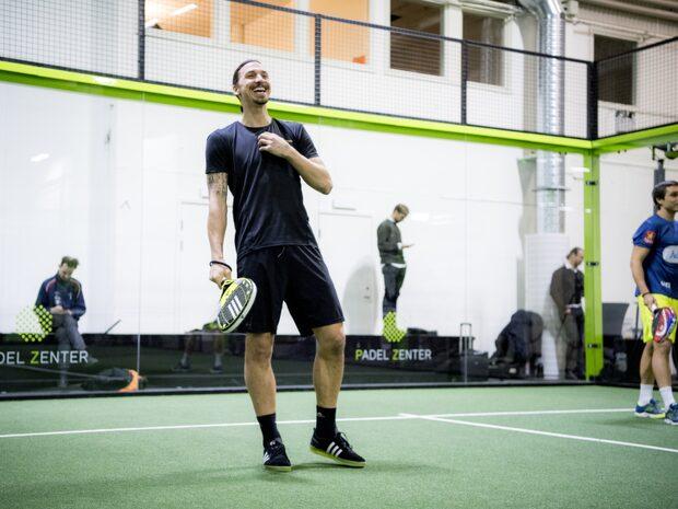 Här är Zlatans nya satsning i Båstad