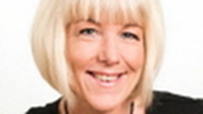 """Camilla Holmqvist, förvaltningschef på utbildningsförvaltningen i Växjö, beskriver händelsen som """"mycket allvarlig""""."""