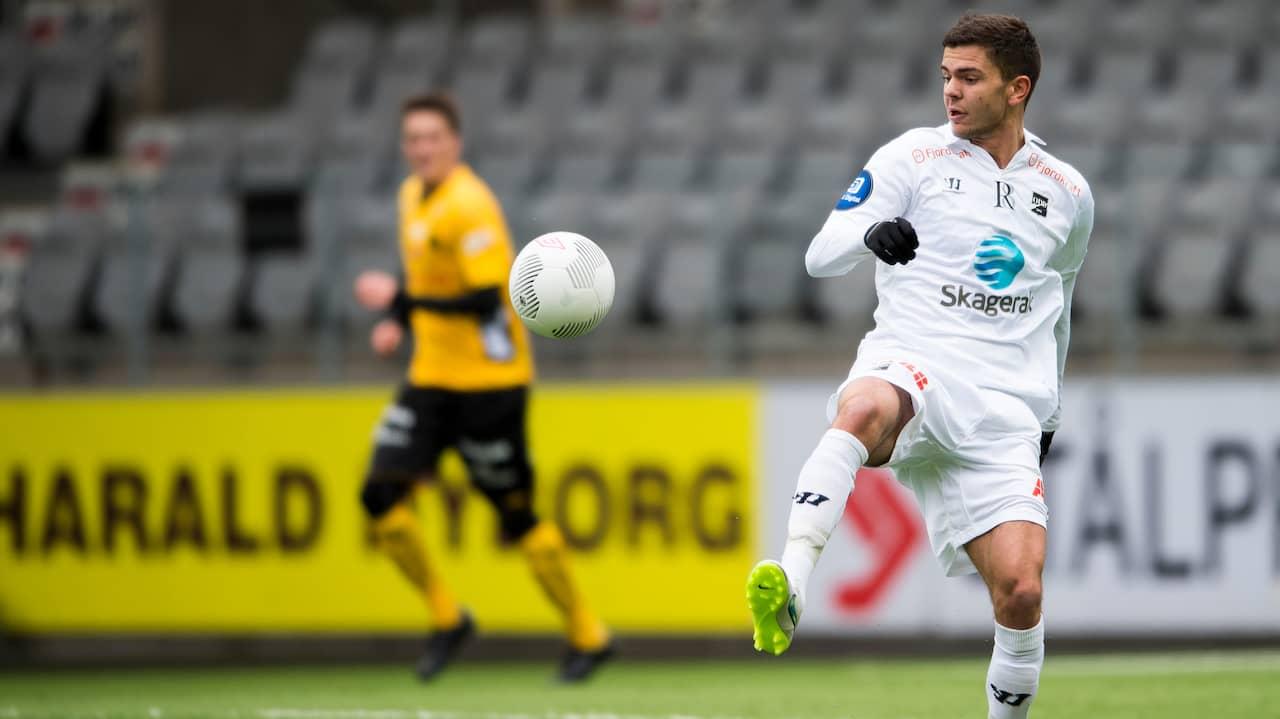 KLART: IFK Göteborg värvar norrman • GT:s avslöjande bekräftat