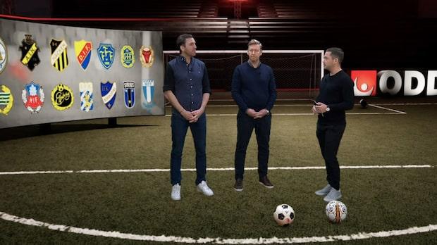 Studio Allsvenskan omgång 5