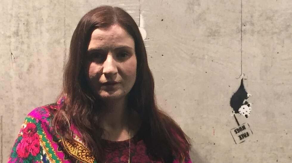 """I höstas var det tufft för Birgitta Ohlsson och hon beskriver möten som """"mobbningliknande"""". Foto: Malin Roos"""