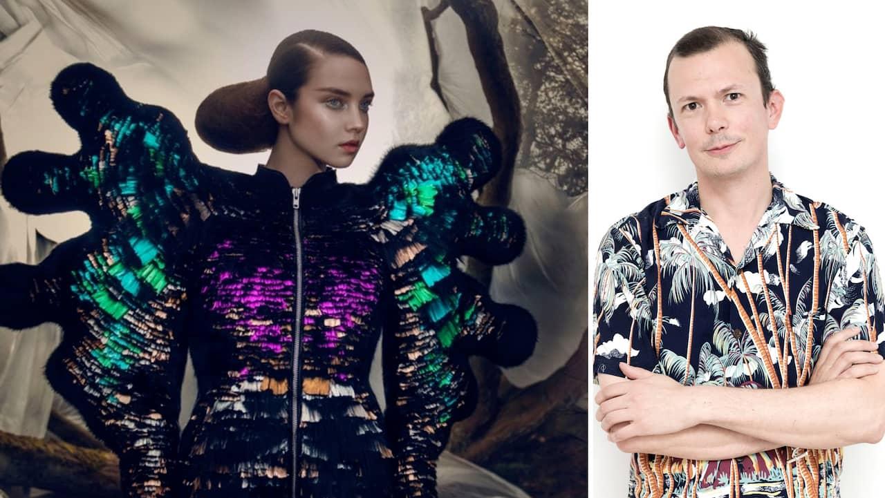 Här är svaret på varför  mode bör ses som konst