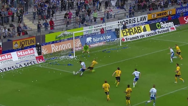 Highlights: IFK Göteborg-Elfsborg