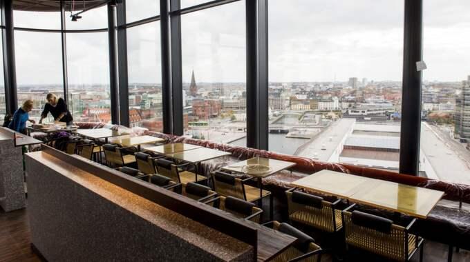 hotell köpenhamn vesterbro