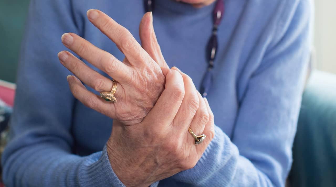 botemedel mot artros