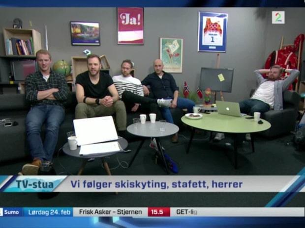 """Norska besvikelsen: """"Det är rått alltså"""""""