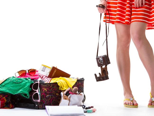 Slarvar du med kläderna när du reser? Om du inte ser upp kan du få med dig minst sagt oönskade fripassagerare hem.