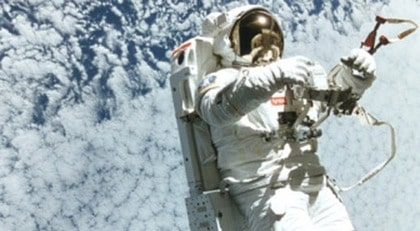 astronaut dejtingsajt