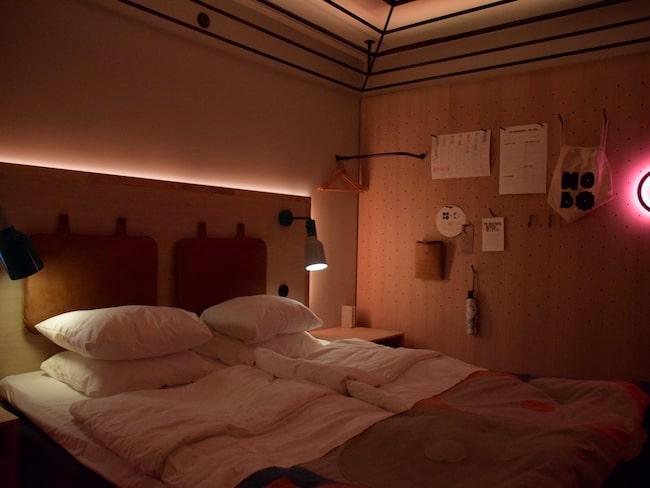 Nordic Choice Hotels tekniska projekt tar sikte på att göra gästernas upplevelse på hotell ännu bättre.