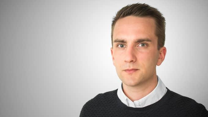 Högstadieläraren Isak Skogstad är mycket kritisk till Kvibergsskolans planerade verksamhet.