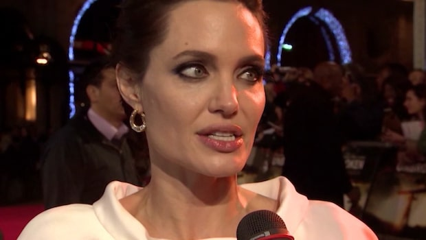 Angelinas revansch på Aniston