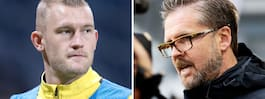 """""""Jag är AIK-spelare   i dag och framöver"""""""
