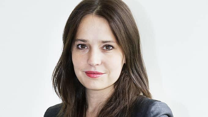 Karin Olsson. Foto: THEO ELIAS LUNDGREN
