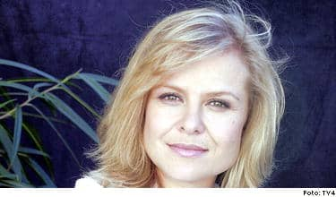 Ulrika Nilsson, nyhetsuppläsare på TV4, har förlovat sig med pojkvännen Magnus Waller, 34.