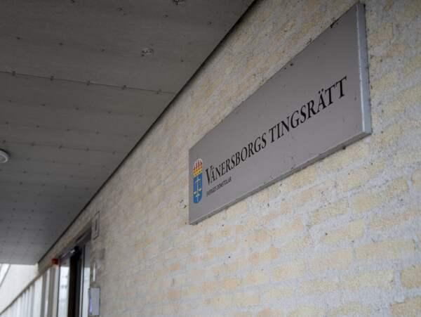sex date Vänersborg