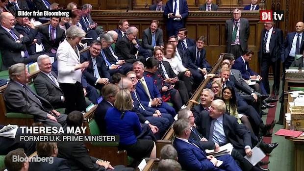 Världens Affärer: Så gick helgens Brexit-förhandlingar