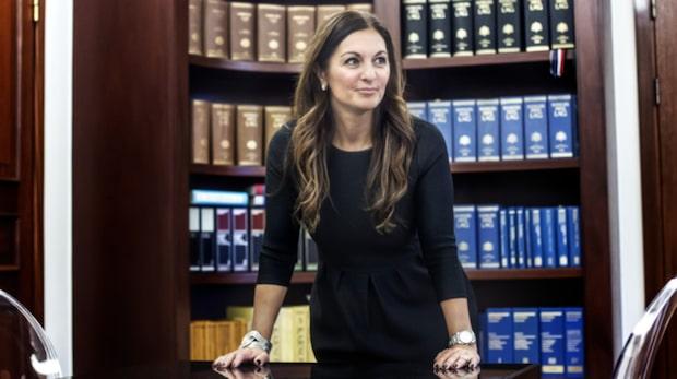 """Advokat Massi Fritz efter mordet: """"Solklart hedersmotiv"""""""