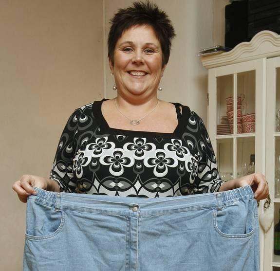 ny metod för viktminskning