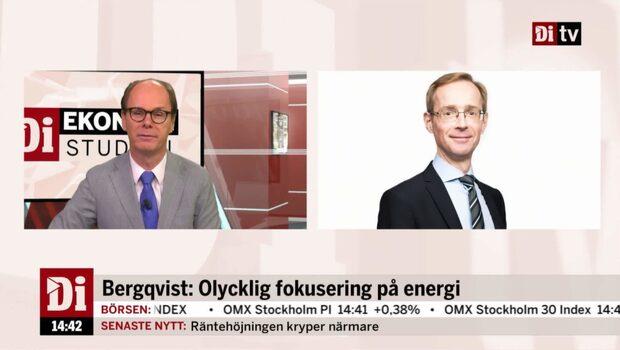 Chefsekonomen: Riksbanken är plötsligt mer framåtblickande