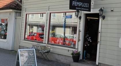 sexbutik goteborg