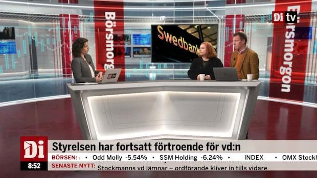 Analytikerna om slutsatserna av Swedbanks externa granskning