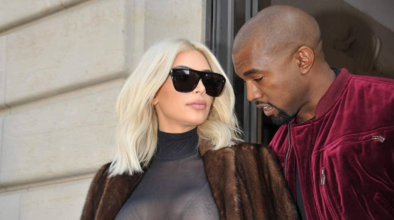 Kanye west misshandla mig