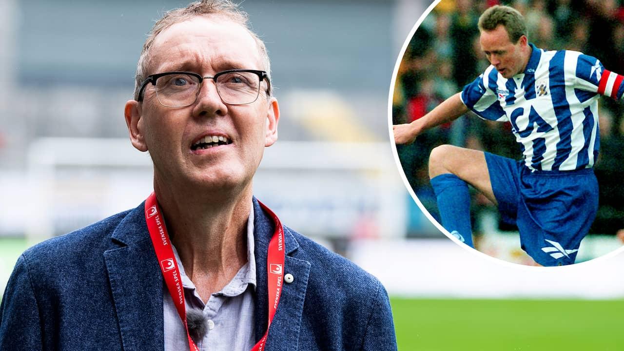 Stefan Lindqvist är död – endast 52 år gammal
