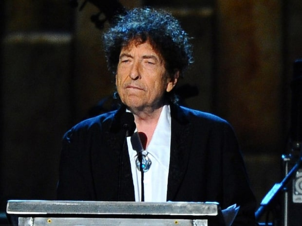 Bob Dylans tystnad om Nobelföreläsningen