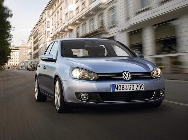 680 000 bilar tillverkade mellan 2009 och 2014 måste återkallas på grund av felaktiga krockkuddar. VW har inte meddelat vilka modeller som berörs.