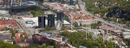 Petter Stordalens nya  storslagna hotellplaner