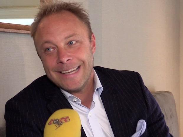 """Andersson: """"En dröm för oss som jobbar med allsvenskan"""""""