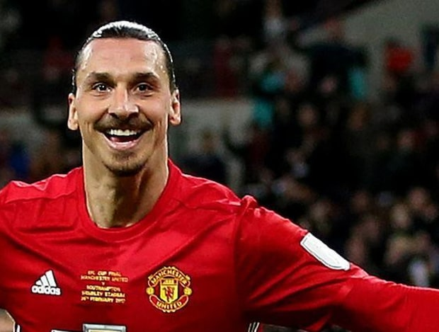 Avslöjar: Här spelar Zlatan nästa säsong