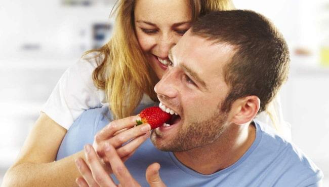Hjalp jag ar allergisk mot min mans sperma