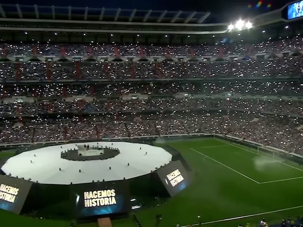 Tio senaste mästarna i Champions League