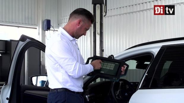Därför blir moderna bilar ett problem på bilverkstaden