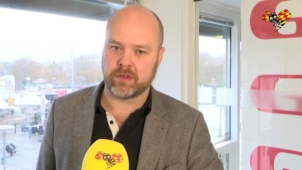 Daniel Olsson om granskningen av Parkeringsbolaget