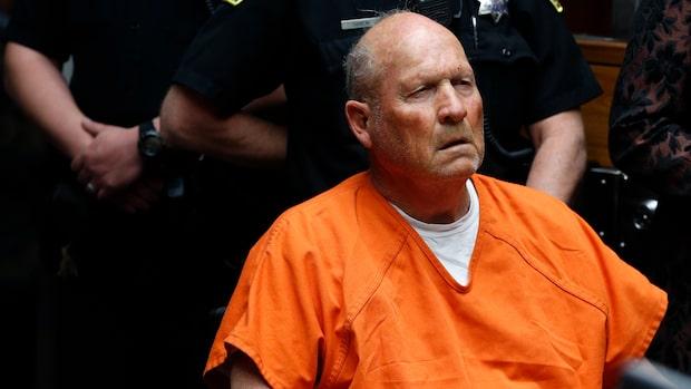 Golden State-mördaren hittades via släktforskningssajt