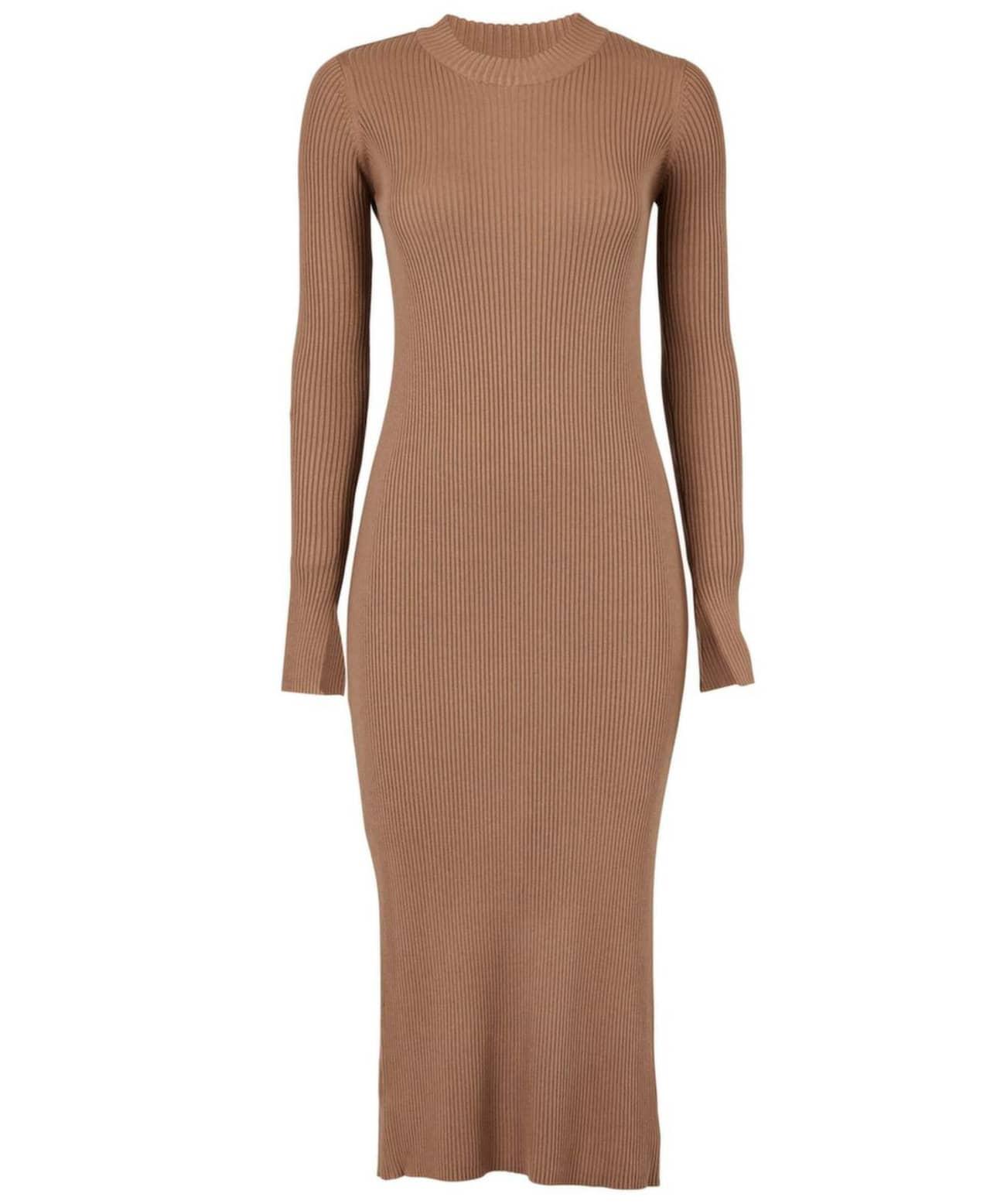 bikbok klänning