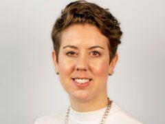 Kristina Westling, ordförande i konsumentvägledarnas yrkesförening.
